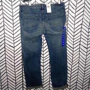 Calvin Klein Jeans Slim Boyfriend Stretch